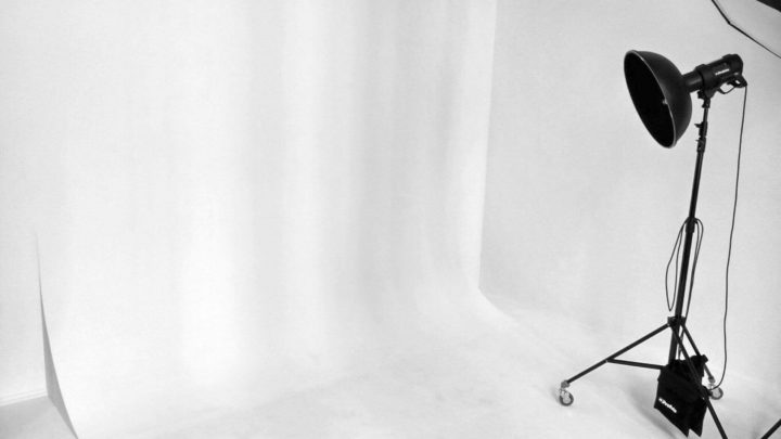 Циклорама и фотооборудование в Фотостудия в Минске BELMODEL.BY
