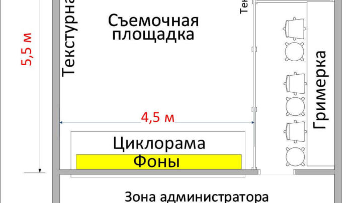Схема студии_1