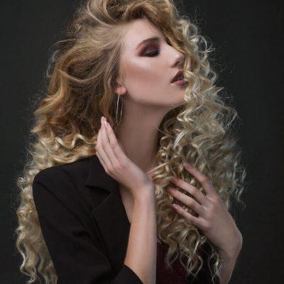 Beauty (портрет) в фотостудия в Минске BELMODEL.BY